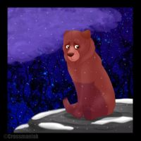 Brother Bear by Sambers