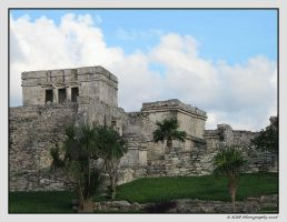 Mayan Ruins 2 by picworth1000wrds