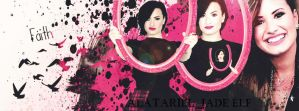 Demi Lovato (Timeline) #2 by Jade-Anne