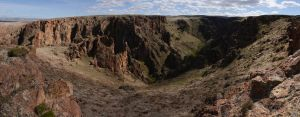 Jump Creek Canyon 2013-04-21 3 by eRality