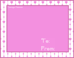 TP Valentines Day Card Meme by ShadowRewinds