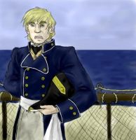 APH_ Every Man Will His Duty by JapDrow