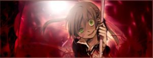 Soul Eater-Maka Albarn-CrAzY 2 by Maxville