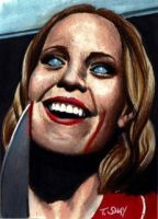 Anya Possessed - Buffy by Dr-Horrible