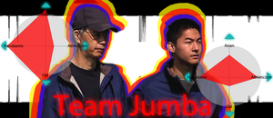 Team Jumba by VeeVeeIEl