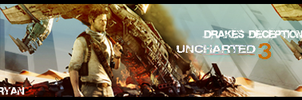 Uncharted 3 by Ryan57