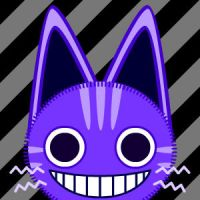 cheshire cat icon... by kittycat727