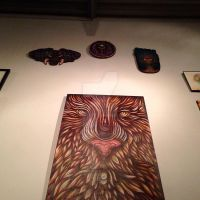 Group Show by dehydrated1