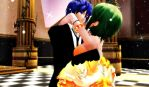 Just A Dance (Kaito version ) by narusegawaxx