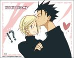 White Day 2008 by inma