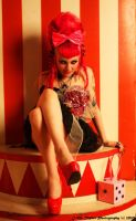 Circus Circus by BabydollofDOLLMEAT