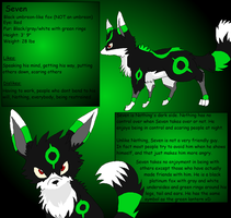 Seven New Ref by Nixhil