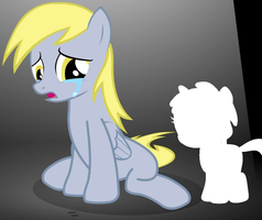 Loss of a Foal by CobaltBrony