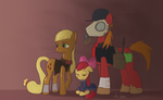 Family Business by EtherJar