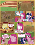 MLP The Rose Of Life pag 27 (English) by j5a4