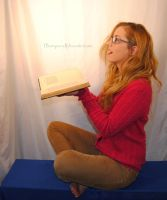 Book Comes to Life Stock 5 by Tris-Marie