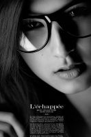 l'echappee by photogenic-art