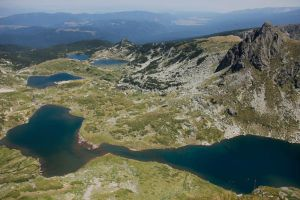 Rila Lakes by makar0nka