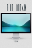 Blue Dream by raresey