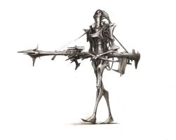 Tin Reaper by tutzdes