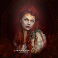 Shadow's Embrace by vampirekingdom