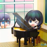 Yomi The Piano Girl by nendonesia