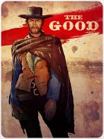 The Good by TimothyAndersonArt
