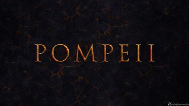 Pompeii Wallpaper by twilight-nexus
