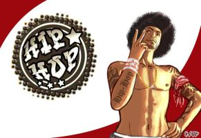hip hop by cristianogomes
