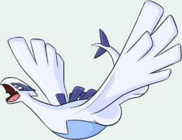 Lugia 10 by Articuno