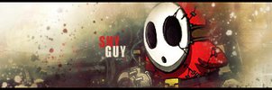 Shy Guy Signature by Zstrike13
