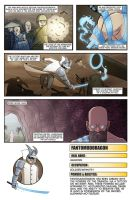 Prisoner of None Origins - Pg 01 - Fantomudoragon by DBed