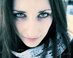 U can see it in my eyes by getia