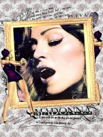 MAdonNNa by Miss-eva