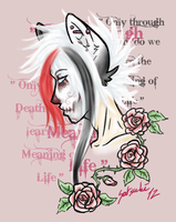 in life and death by NotaVerde