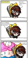 Dross Comic 2 by tavini1