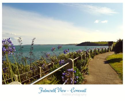 Falmouth View by likalileal