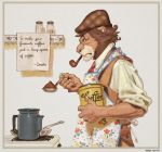 Coffee's for Closers by Defago