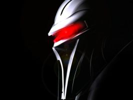 CYLON2 by scud17