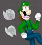 Boos want Luigi's Booty by kingofthedededes73