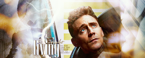 Tom Hiddleston + Bastille || for Xandra by 1jabberjay