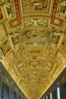 Vatican by JasonKaiser