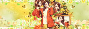 8/3 Jessica Jung Request for Luhye by @Bunny by BunnyLuvU