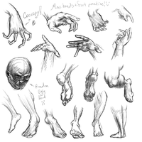 Sketches pg 20 7-8-09 by accasperberry3