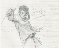 Davey by Drawingremy by AFI-Fan-Club