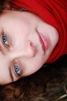 .blue eyes by immacola