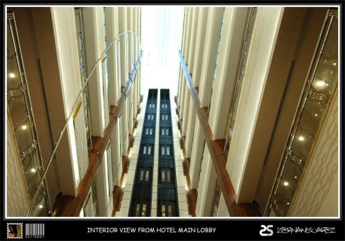 hotel5 by zorrospider