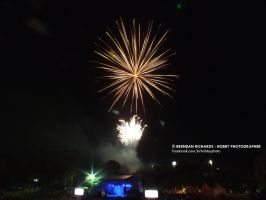 Australia Day 2014 - Full of fireworks 02 by BrendanR85