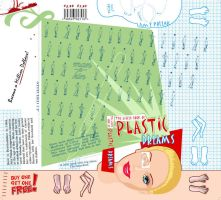Little Book of Plastic Dreams by terminalcondition