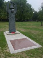 London's Soviet War Memorial by Party9999999